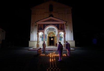 Как останалият православен свят посрещна Великден