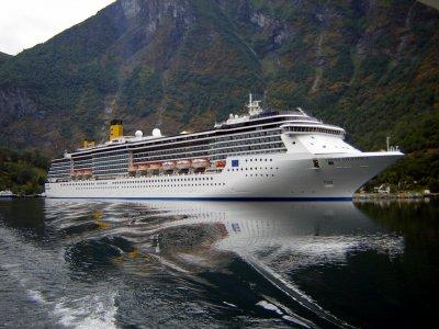 34 души от екипажа на круизен кораб в Япония са с COVID-19