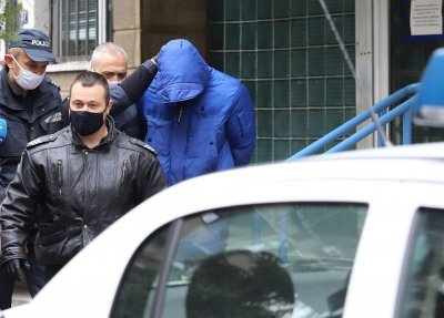Софийската градска прокуратура ще поиска постоянен арест за Кристиан Николов