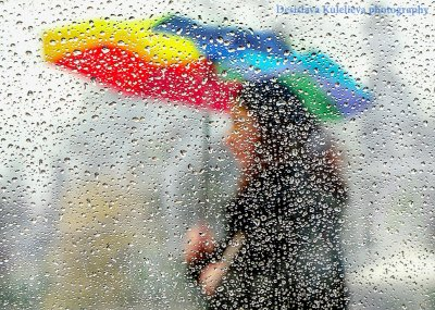 Съществено застудяване и валежи
