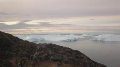 Гренландия се излекува от COVID-19