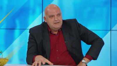 Д-р Брънзалов: Лекарите нямат готовност от днес да стартират с плановите имунизации на децата
