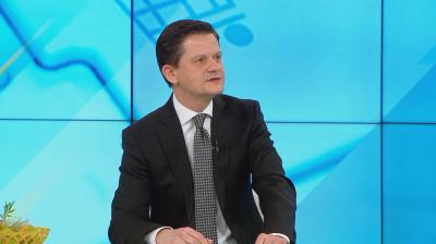 Димитър Маргаритов: Съветът към хората е да внимават за маркирането на касовия апарат