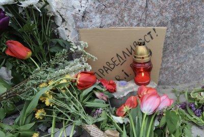 Заключение на медиците: Милен Цветков е загинал от травмите, вследствие на удара