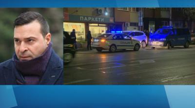 Слави Ангелов ексклузивно пред БНТ: Имам предположение с кои публикации е свързано нападението ми