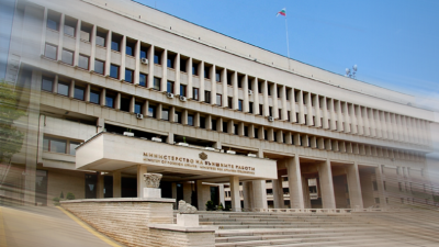 МВнР: И Швейцария, и Алжир признават изтекли български лични документи