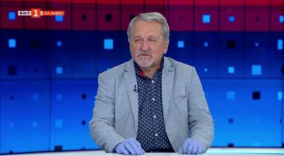 Иван Хиновски: Намалението на природния газ няма да окаже съществено въздействие върху цените