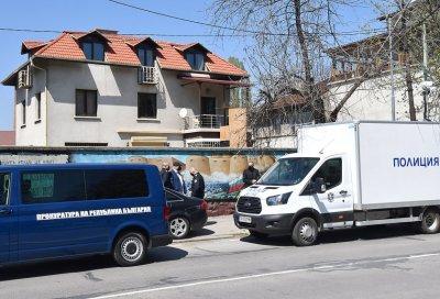 Тримата обвинени за побоя над Слави Ангелов остават под постоянен арест
