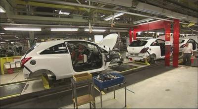 Европейската мрежа на автомобилните клъстери прогнозира фалити на заводи