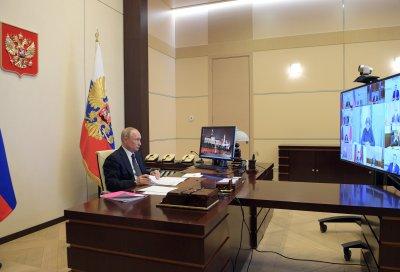 Русия удължи мерките срещу пандемията до 11 май