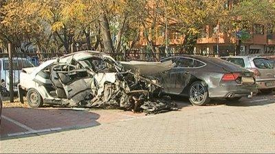 Освободиха предсрочно мъж, предизвикал катастрофа с три жертви в Пловдив