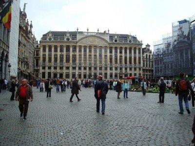 Значителен ръст на пътните инциденти заради дрога в Белгия