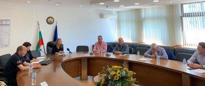 РЗИ- Пловдив има готовност за тестване за коронавирус на близо 1 000 души