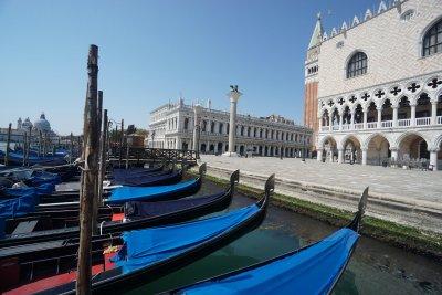 Венеция се стреми към устойчив туризъм
