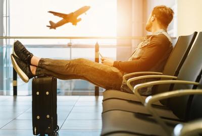 COVID-19 и авиоиндустрията - как големите компании ще се справят с пандемията