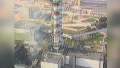 Годишнина от аварията в Чернобил