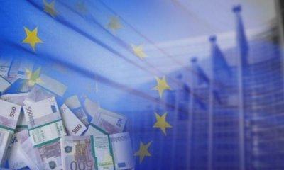 Скок на фирмените кредити в еврозоната заради пандемията