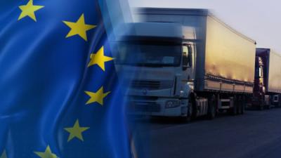 Български транспортни компании се включиха в иск срещу производители на камиони