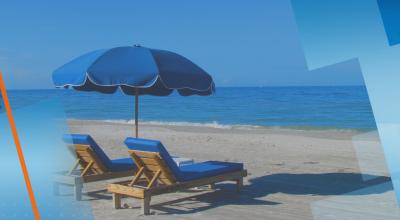 Безплатни чадъри и шезлонги на плажа. По-къса дистанция между масите на открито (ОБЗОР)