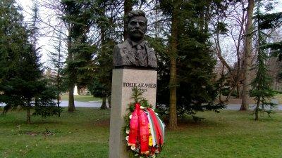 Навършват се 117 години от гибелта на Гоце Делчев