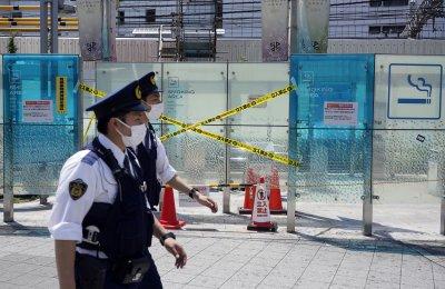 Япония удължава извънредното положение до 31 май