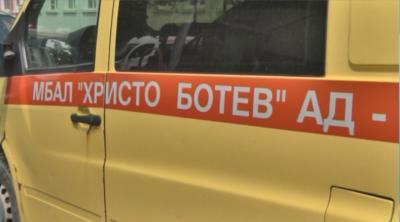Как е успял да избяга пациентът с COVID-19 от болницата във Враца