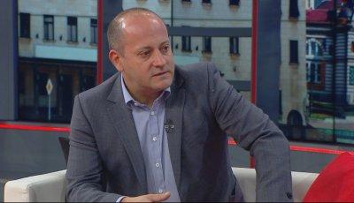 Радан Кънев: Нестабилността на мерките руши доверието в обществото