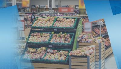 Повече български стоки за Гергьовден в хранителните вериги