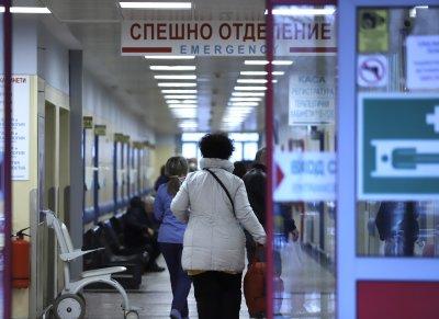 """Приемани по спешност неизследвани пациенти може да са причината за заразени медици в """"Пирогов"""""""
