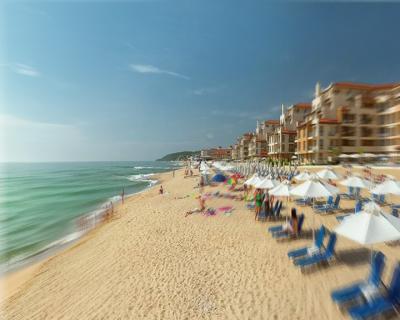 ВМРО предлага държавна субсидия за чартърите и 5% ДДС в туризма