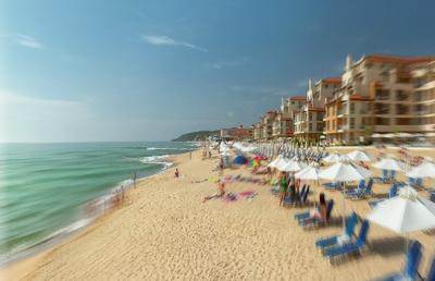 Местната власт и бизнеса обсъдиха мерките за летния сезон по Черноморието