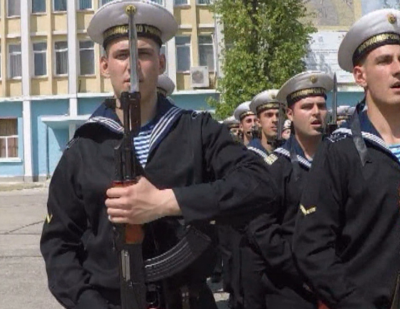 Силата на предизвикателството да бъдеш военен лекар