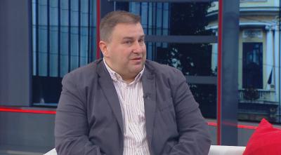 Емил Радев: Тази пандемия наля много вода в мелниците на евроскептицизма