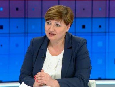 Анна Александрова, ГЕРБ: Мерките, които остават, са единствено и само в полза на гражданите