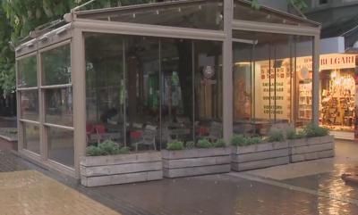 Ресторантите на открито отварят от днес, тръгват проверки на БАБХ и РЗИ
