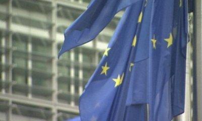 В Деня на Европа: Издигат знамето на ЕС пред президентството