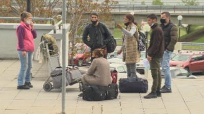 Френски адвокати: Принудителното връщане на българските работници е незаконно