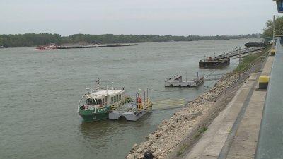 Пандемията от COVID-19 спря круизните пътувания по Дунав и намали товарните превози по реката