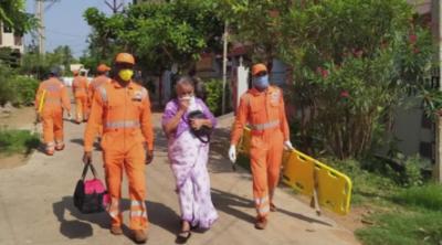 13 души са загинали в Индия след изтичане на отровен газ