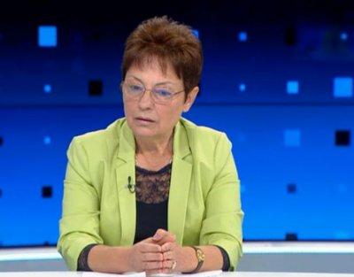 Ирена Анастасова, БСП: Подкрепихме въвеждането на извънредното положение, защото сме отговорни