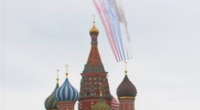 Въздушен парад и онлайн инициативи за Деня на победата в Русия