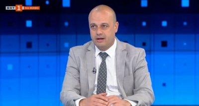 Христо Проданов, БСП: По-правилното е не по браншове, а по стоки да се намали ДДС