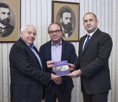Скопие: Изданието на БАН е обикновен памфлет с нисък стил