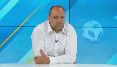 """Тити Папазов: """"Левски"""" няма да фалира"""