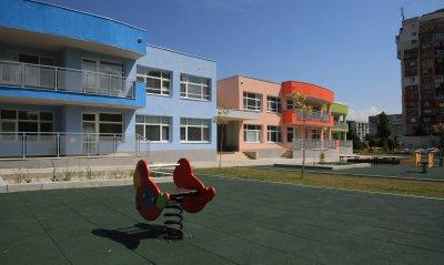 Първо класиране за детските градини в София