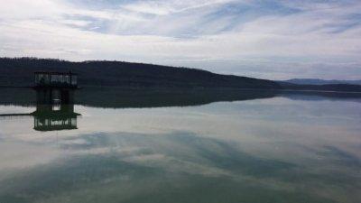 """Променя се графикът за използване на водите от язовирите """"Тича"""", """"Тополница"""" и """"Домлян"""" през месец май"""