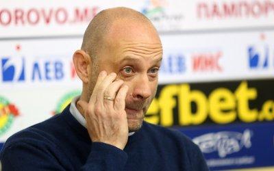 """Тити Папазов: Продължавам да съм единственият, който желае акциите на """"Левски"""""""