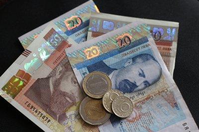 10,3 млрд. лева – размерът на фискалния резерв към края на март в България