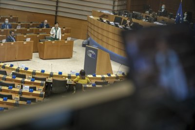 ЕП иска да бъдат наложени санкции срещу Унгария