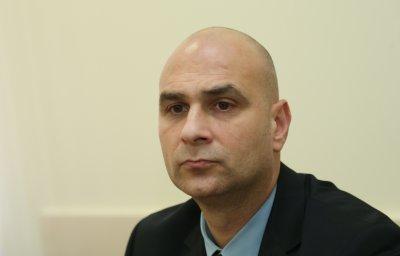 Шефът на Спецпрокуратурата Димитър Франтишек подаде оставка